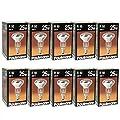 10 x Paulmann Reflektor Glühbirne R50 25W Glühlampe E14 Reflektorlampe 25 Watt Glühbirnen Reflektoren 200.20 von Paulmann bei Lampenhans.de
