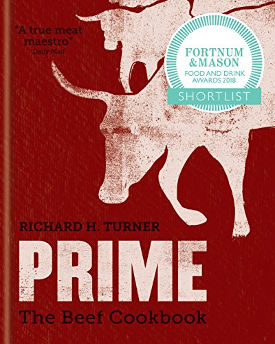 PRIME: The Beef Cookbook (English Edition) (Primo Smoker Grill)