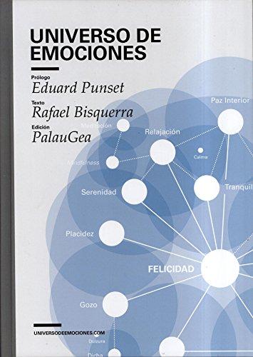 Universo de Emociones por Rafael Bisquerra Alzina