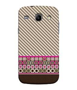 Fuson Designer Back Case Cover for Samsung Galaxy Core Prime :: Samsung Galaxy Core Prime G360 :: Samsung Galaxy Core Prime Value Edition G361 :: Samsung Galaxy Win 2 Duos Tv G360Bt :: Samsung Galaxy Core Prime Duos (design art rangoli artwork)