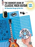 Best Alfred 80s Musics - The Boomer's Book of Classic Rock Guitar - Review