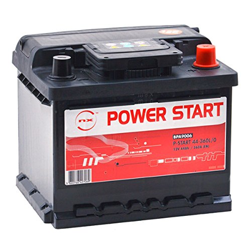 Batterie auto Power Start - NX