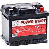 NX - Batterie voiture P-Start 44-360L/0 12V 44Ah +D - Batterie(s) - B18 ; C