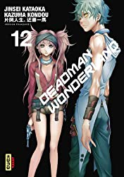 Deadman Wonderland Vol.12