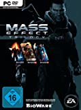 Mass Effect Trilogy -