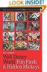 Walt Disney World Fun Finds and Hidde...