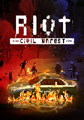 Riot Civil Unrest Nintendo Switch