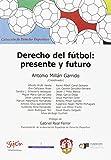 Derecho del fútbol: presente y futuro (Derecho deportivo)