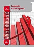 Economía de la empresa 2º Bachillerato (LOMCE) - 9788490787700