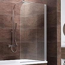 Suchergebnis Auf Amazon De Fur Duschwand Fur Badewanne