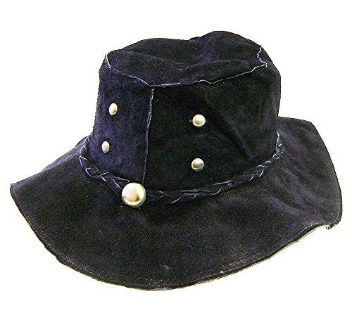 modestone-floppy-suede-4-bronze-metal-studs-metal-stud-hatband-hippie-hat-m