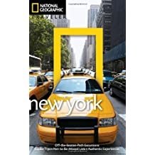 National Geographic Traveler: New York, 3rd Edition