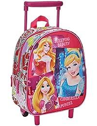 170c273c64 Amazon.it: trolley principesse - Zainetti per bambini / Zaini: Valigeria