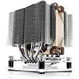 Noctua Dual Tower CPU Cooler for Intel LGA 2011-0 LGA 2011-3 Square ILM 1156 1155 1150 and AMD AM2 AM2 AM3 3 FM1 2 NH-D9L