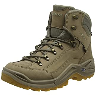 Lowa Men's Renegade GTX M High Rise Hiking Boots