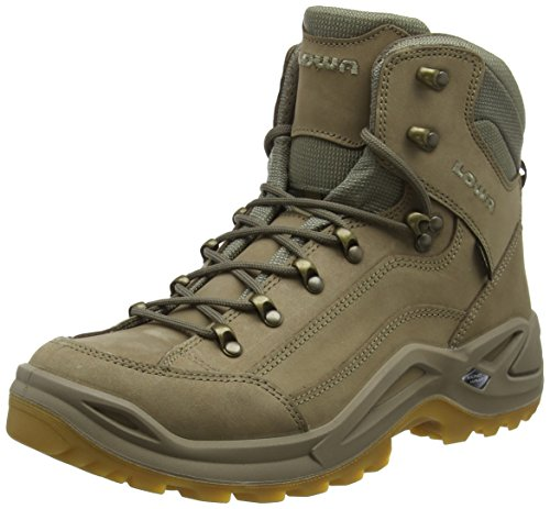 Lowa Renegade GTX Mid, Chaussures d'escalade Hommes