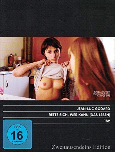 Bild von Rette sich, wer kann (das Leben). Zweitausendeins Edition Film 182