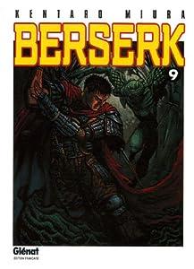 Berserk Edition simple Tome 9