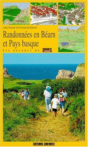 Randonnées en Béarn et Pays basque