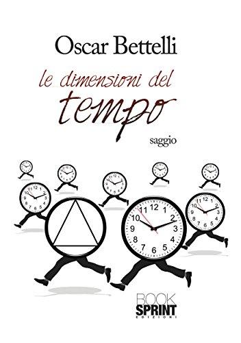 Le dimensioni del tempo (Italian Edition) PDF Books