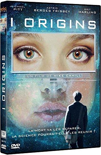 I Origins [Edizione: Francia]