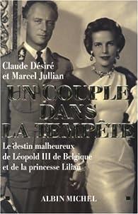 Un couple dans la tempête par Claude Désire
