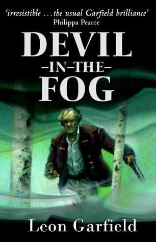 Devil-in-the-fog