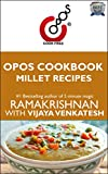 #7: Millet Recipes: OPOS Cookbook