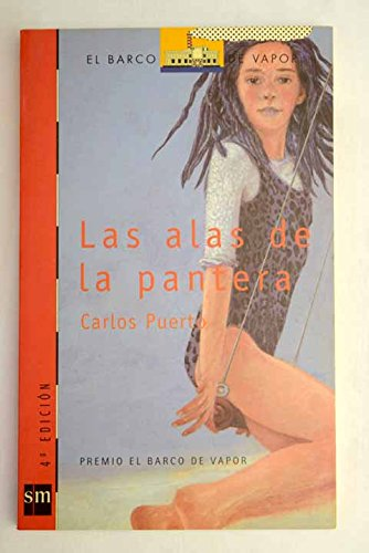 Las Alas de la Pantera/The Wings of the Panther par CARLOS PUERTO
