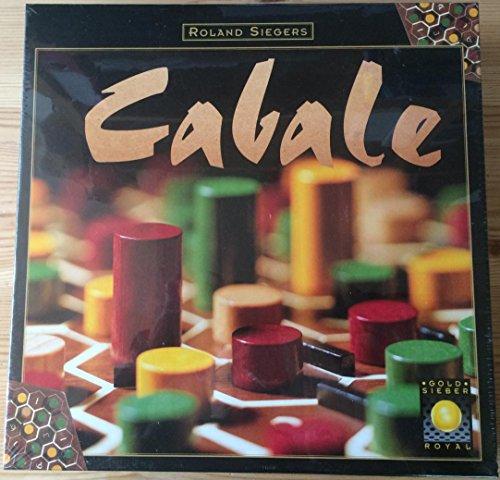 8869 - Goldsieber - Cabale
