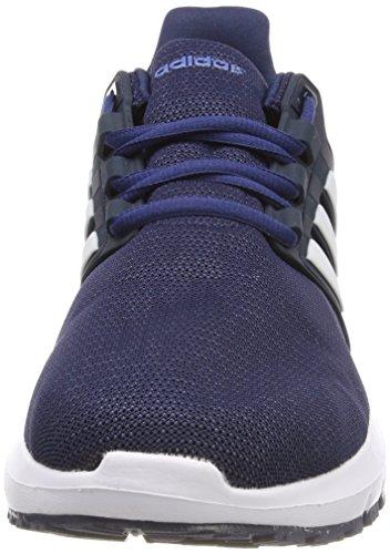 adidas Herren Energy Cloud 2 Laufschuhe Blau (Collegiate Navy/footwear White/noble Indigo 0)