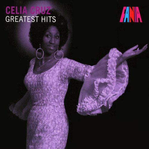 Celia Cruz - Greatest Hits