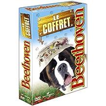 Coffret Beethoven 2 DVD : Beethoven 3 et 4