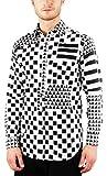Bali Hai Men's Casual Shirt (X/POP-01/93...