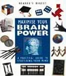 Maximise Your Brain Power
