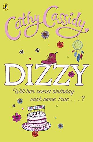 Dizzy (English Edition)