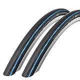 Best Road Bike Tyres - Schwalbe Lugano 700 x 25c Road Bike Tyres Review