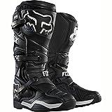 Fox Motocross-Stiefel Comp 8 Schwarz Gr. 46