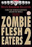 Zombie Flesh Eaters 2  (a.k.a. Zombi 3) [DVD] (1988)