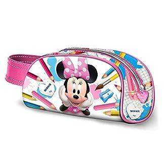 Minnie Mouse Estuche Portatodo, (Karactermania KM-37711)