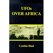 Ufos over Africa