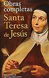 Obras completas de Santa Teresa de Jesús (NORMAL)