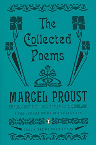 The Collected Poems: A Dual-Language Edition with Parallel Text (Penguin Classics Deluxe Edition) (Penguin Modern Classics)