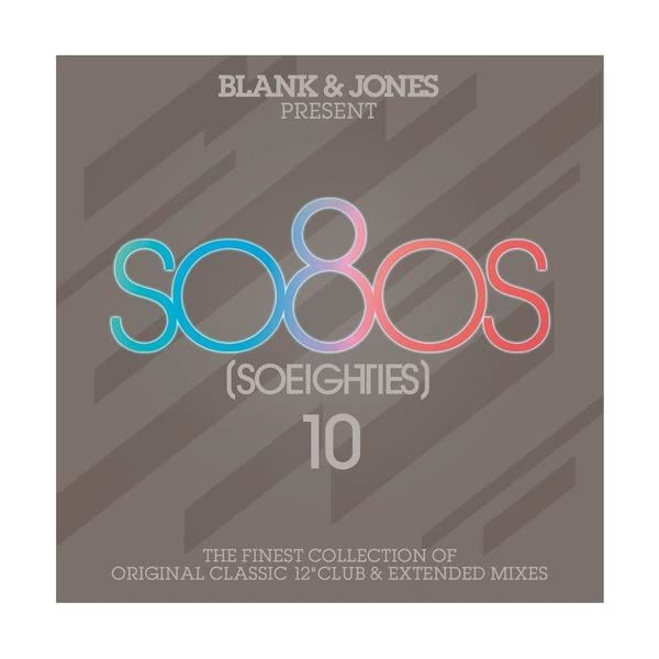 So80s Vol. 10 (3 CD)