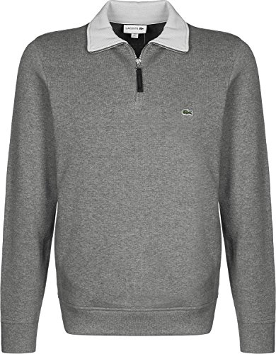 Lacoste Basic Sweater galaxite chine/nimbus