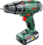 Bosch Home and Garden 0.603.982.302 Taladro atornillador percutor 18...
