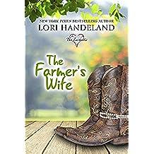 The Farmer's Wife (The Luchettis Book 1) (English Edition)