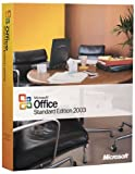 Picture Of Office Standard Edition 2003 (Excel, Outlook, Word, Powerpoint)