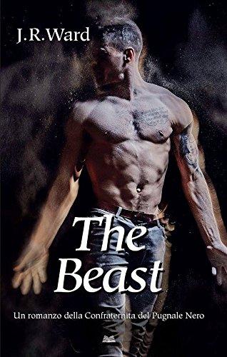 """The BEAST """" la Confraternita del pugnale nero"""""""