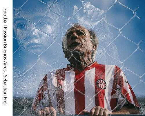 Football passion : Buenos Aires